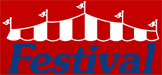 Festival Tent & Party Rentals Inc Logo